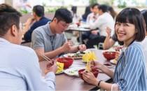 漢民科技股份有限公司 【暖胃也暖心的員工餐】
