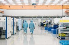 漢民科技股份有限公司 【半導體設備組裝與零件製造的專業服務者】