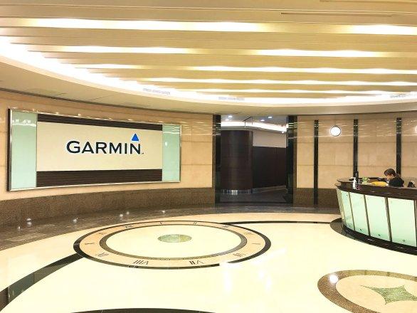 GARMIN_台灣國際航電股份有限公司 環境照