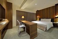WO Hotel_威豪聯合股份有限公司 環境照