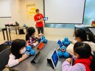 BigByte Education_大樹國際文化企業股份有限公司 【全英語教學環境與多元教材!】