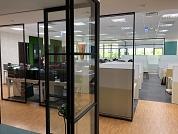 Opus Microsystems_先進微機電系統股份有限公司 環境照