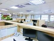 正心不動產估價師聯合事務所 【寬敞、明亮辦公空間】