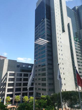 鑫城商務有限公司 環境照