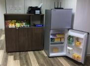 捷宏創造科技有限公司 【滿滿的食物櫃,盡情吃~】