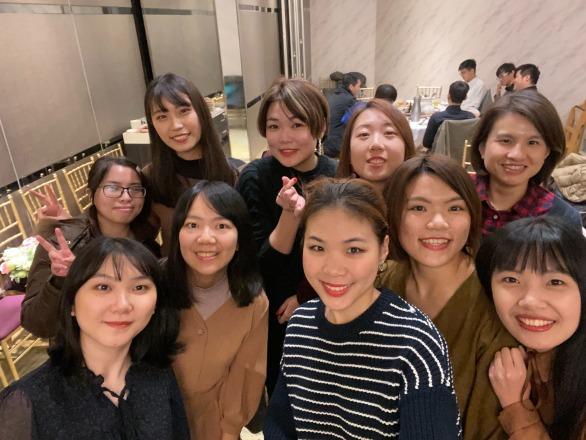 塞席爾商悠福科技股份有限公司 【Great Team Work Culture】