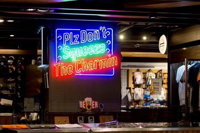 CABRON Inc._卡布恩國際飾品企業社 環境照