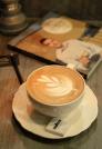莎莎手作咖啡 環境照