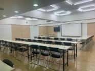 桂冠實業股份有限公司 【大型會議室】