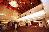 企業家大飯店_企業家旅館有限公司 環境照