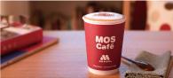 摩斯漢堡_安心食品服務股份有限公司 【提供溫暖貼心如家人般的服務】