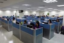 OK_忠訓國際股份有限公司 【明亮舒適的辦公環境。】