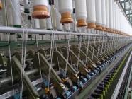 東和紡織股份有限公司 環境照