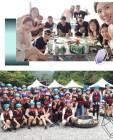 鴻聖電信有限公司 【每年舉辦旅遊獎勵活動.大家族快樂出遊留下美好回憶】