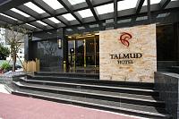 塔木德連鎖飯店集團_塔木德商務飯店股份有限公司 環境照