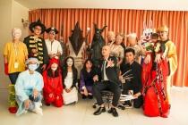 鐵雲科技股份有限公司 【Halloween Party】