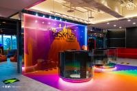 美商泰優股份有限公司台灣分公司 【TaskUs Taiwan- Adventures Intelligence Reception 】