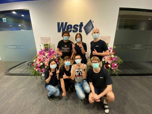 West Pharmaceutical Services Asia, Ltd_西氏亞洲有限公司 環境照