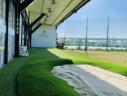 高飛高爾夫股份有限公司 環境照