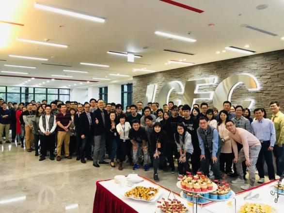 香港商聯寶電腦有限公司台灣分公司 【新財年新氣象 】