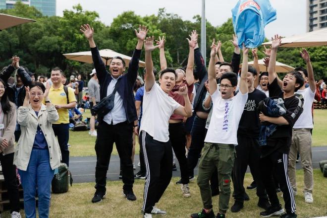 香港商聯寶電腦有限公司台灣分公司 【贏了贏了  叫我第一名 】