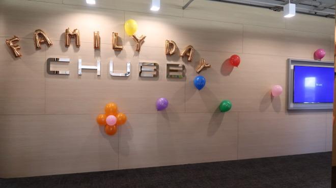 美商安達產物保險股份有限公司台灣分公司 【Lobby 10】
