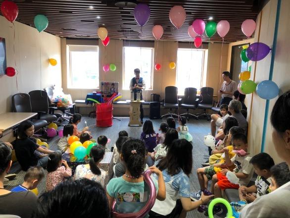 美商安達產物保險股份有限公司台灣分公司 【家庭日3】