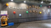 美商安達產物保險股份有限公司台灣分公司 【Lobby 11】