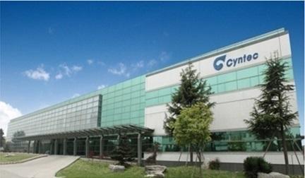 乾坤科技股份有限公司_台達電子集團 【Cyntec Electronics (SuZhou)~華騰廠】