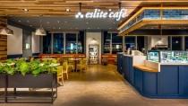 誠品生活股份有限公司 【Eslite Café/一處屬於書迷們的心之所向】