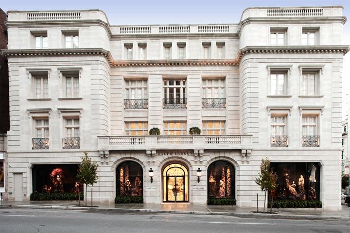香港商雷夫羅倫有限公司台灣分公司( Ralph Lauren (Hong Kong) Retail Co., Ltd., Taiwan Branch) 環境照