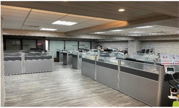 欣亞數位股份有限公司 【總部辦公室】