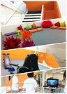 歐易亞科技股份有限公司 【室內滑梯、午憩空間、健身設備、tv game、免費茶點...等,放肆休憩的福利空間】