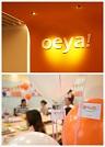 歐易亞科技股份有限公司 【來自台灣、大陸人才共同構築oeya!充滿活力的辦公環境】
