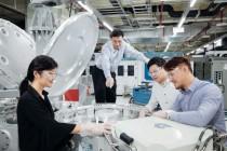 台灣應用材料股份有限公司 _Applied Materials Taiwan 環境照