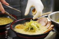 台灣福代克思股份有限公司 【【屯京拉麵】每天努力做出最美味的一碗拉麵】