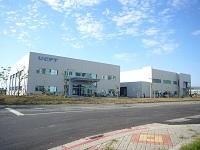 日商ULVAC優貝克集團_超淨精密科技股份有限公司 【台南總公司位於南部科學園區。】