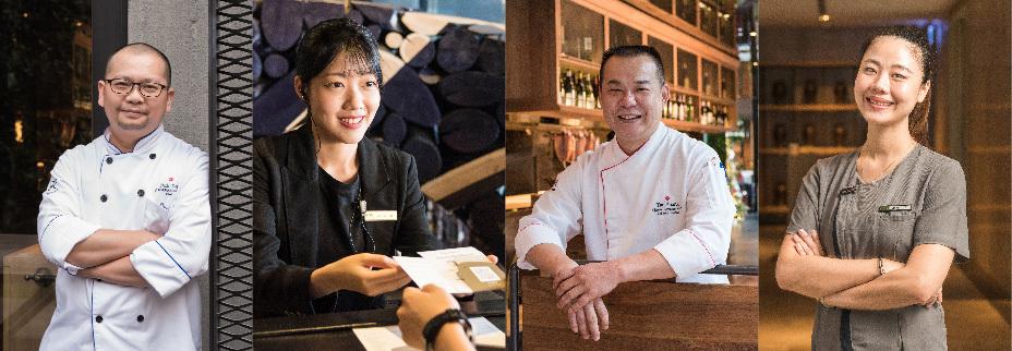 華泰大飯店企業股份有限公司 環境照