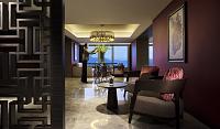 台北君悅酒店/凱悅/GRAND HYATT TAIPEI_豐隆大飯店股份有限公司 環境照