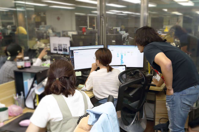 振作國際股份有限公司 【工作區1】