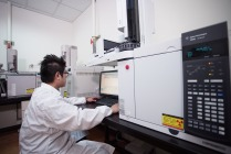 台旭環境科技中心股份有限公司 【精密實驗室分析儀器】