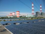 力鋼工業股份有限公司 【興達電廠太陽能案】