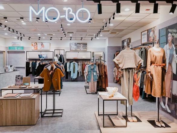 MO-BO_米果服飾開發有限公司 【高雄夢時代】