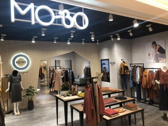 MO-BO_米果服飾開發有限公司 【南港City Link】
