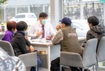 HONDA_博達汽車股份有限公司 【顧客商談區】