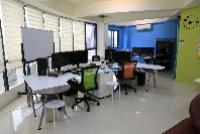 皮克網路有限公司 【優質辦公環境,就像在家的感覺!】