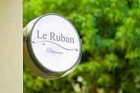 Le Ruban patisserie_法朋有限公司 環境照
