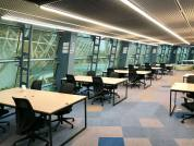 莫克斯行動加速有限公司 Office Environment