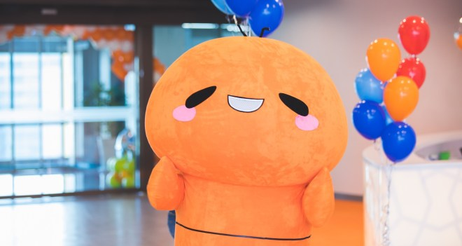 新加坡商蝦皮娛樂電商有限公司台灣分公司 環境照