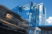 UPS_美商優比速國際股份有限公司台灣分公司 【UPS Van】